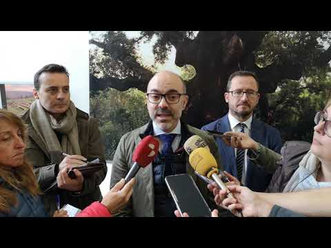 El nuevo consejero se carga el plan de las Médulas del anterior Gobierno