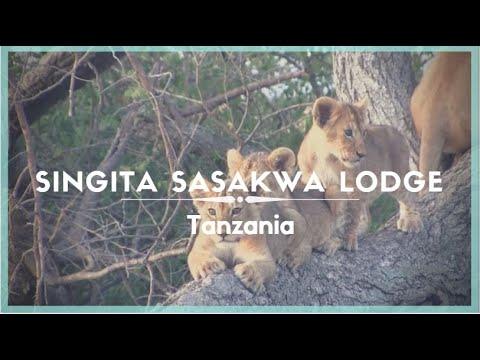 Celestielle #191 Singita Sasakwa Lodge, Singita Grumeti Reserve, Tanzania