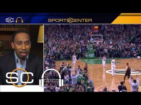 Stephen A. Smith: 'The sky is the limit' for Celtics next NBA season | SC with SVP | ESPN