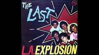 Baixar The Last - L.A. Explosion (7'' single)