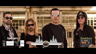 Bandoleros Assyrian Roots 2018
