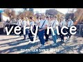 Download Miss 17 Dance Cover | SEVENTEEN 세븐틴 - Intro+Very Nice 아주 Nice (1st World Tour Diamond Edge VIP area) MP3 song and Music Video