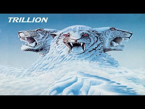 Trillion ft. Fergie Frederiksen - Hold Out (1978) (Remastered) HQ