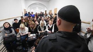 Кириллу Серебренникову рассматривают продление ареста