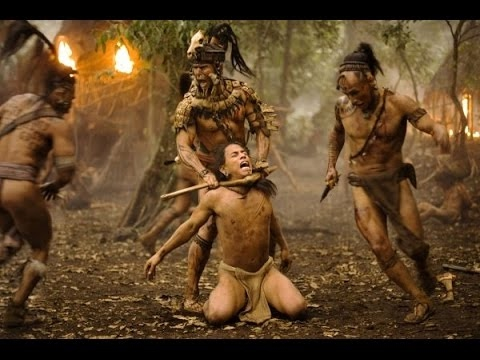 Mystery Of Ancient Maya Civilization - National Geographic Documentary 2016
