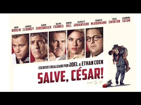Trailer do filme Salve-Me