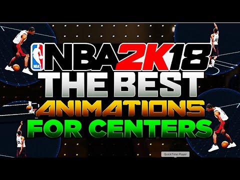 BEST ANIMATIONS FOR A CENTER!!!