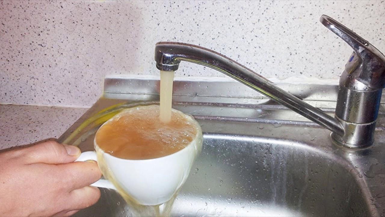 В Курской области прокуратура добивается перерасчёта платежей за мутную воду