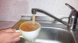 видео Можно ли пить воду из-под крана, и если нет, то как её очистить