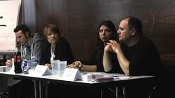 Hanami 2017 - Synchron-Q&A mit Jill Böttcher, Ilona Brokowski, Dominik Auer & Dennis Saemann