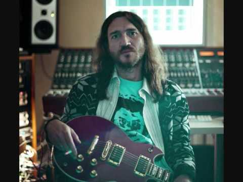 John Frusciante-Mistakes (with lyrics)