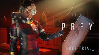 Prey | Have You Fought the Alien Invasion? (2017)