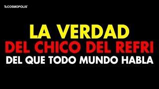 LA VERDAD del CASO del CHICO del REFRIGERADOR del que TODO el MUNDO ESTÁ HABLANDO