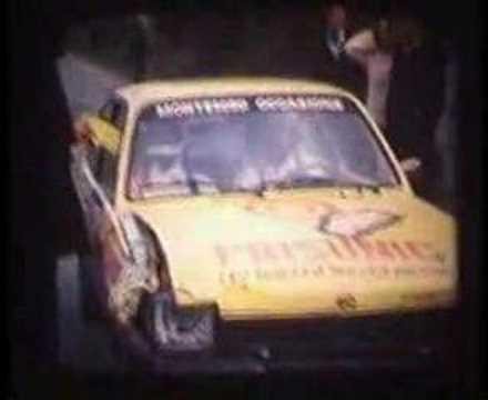 Giraglia Corsica 1978 Rally Old School