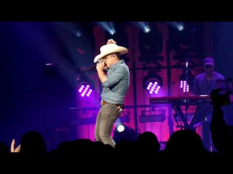 Somebody Else - Justin Moore