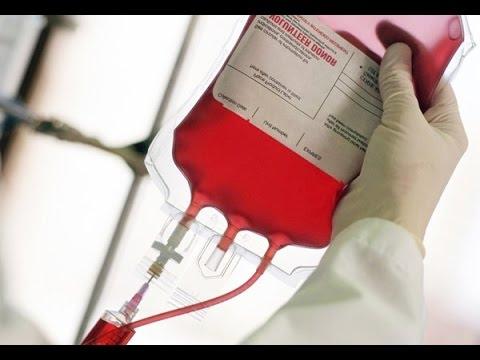 Кровь и донорство. Правда со стороны