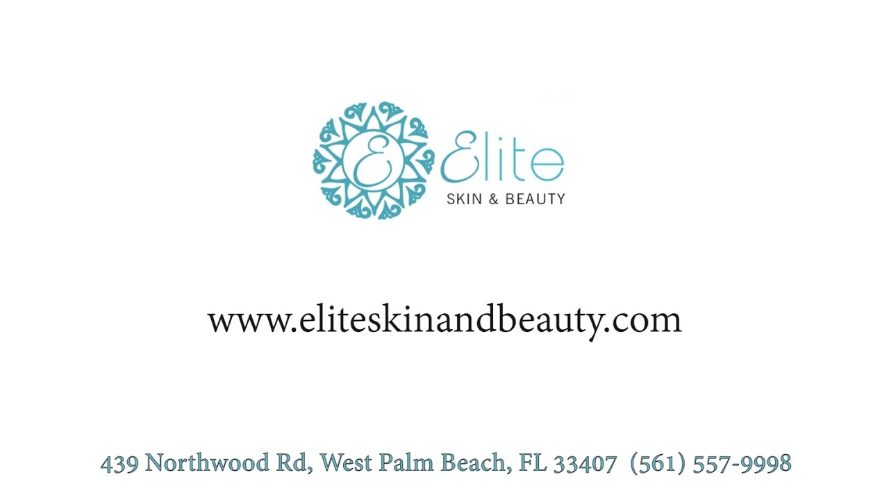 Elite Skin And Beauty Medical Aesthetic Spa In West Palm Beach Fl