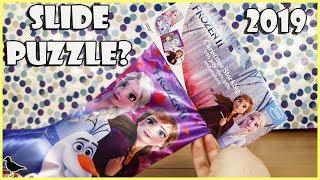 Disney Frozen II Christmas Stocking Opening! | Birdew Reviews