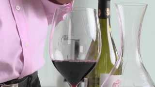 How To Serve Red Wine By Neil Philips