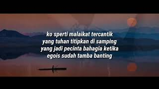Amin Yang Sama   Glenn Sebastian X Rider B H C X Big One X Mr Gun X Geraldo Almerico  Mp3 Lirik