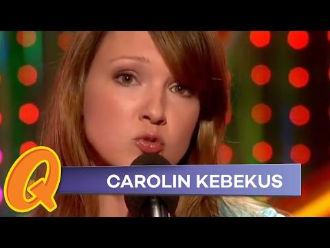 Carolin Kebekus: Die Bronx von Köln   Quatsch Comedy Club Classics