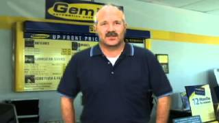 Joseph Fleischer, Burbank Store Manager - Mountain View Tire & Auto Service