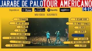 Jarabe de Palo - Somos (Audio Oficial)