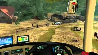 UK Truck Simulator (Kramad Djati)