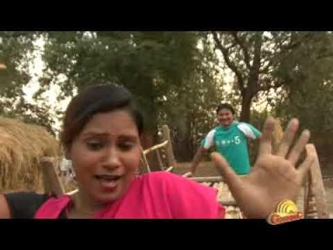 SANTHALI FOLK SONG | KULIYE | MANGAL HANSDA | GOLD DISC