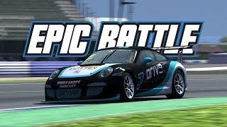 Automobilista: Epic Battle (Porsche Cup @ Silverstone)