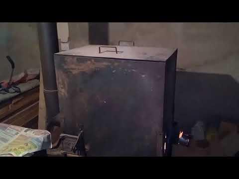 пиролиз березы в домашних условиях, делаем качественный уголь своими руками