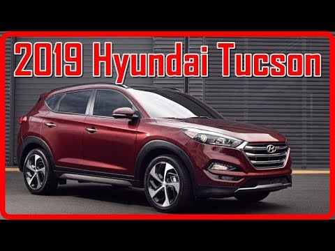 2019 hyundai tucson concept youtube. Black Bedroom Furniture Sets. Home Design Ideas