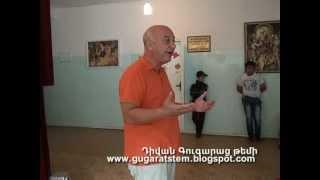 Gugarats tem  Cicernak chambar Qyavar 2012