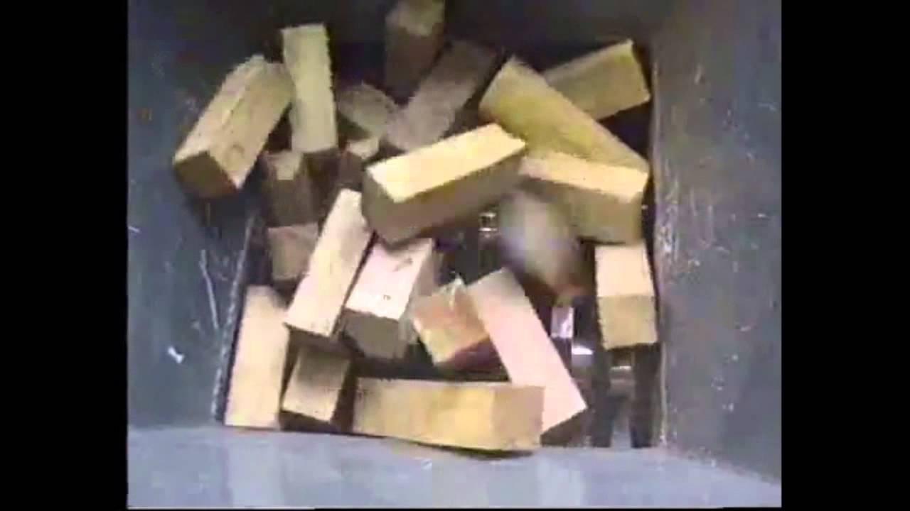 Измельчение древесины своими руками фото 400