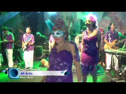 Live Streaming Ria Nada