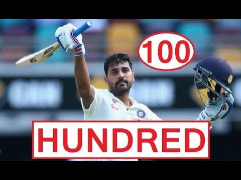 Murli Vijay excellent Hundred Against Sri Lanka | Vijay marks comeback with 10th Test century ind sl