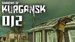 Shadows of Kurgansk [012] [Tod und Reinkaranation] [Let's Play Gameplay Deutsch German] thumbnail