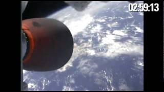 Falcon 1 F4 Rocketcam