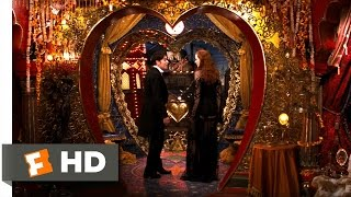 Moulin Rouge! (2/5) Movie CLIP - Your Song (2001) HD