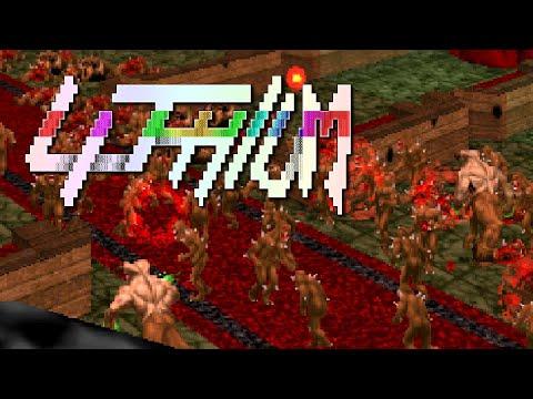 Lithium [Mod para Doom II]