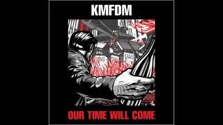 KMFDM - Genau