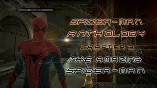 Spider-Man Anthology Выпуск 3 - The Amazing Spider-Man (PC) Видео-обзор(http://vk.com/zoxan_istvyd_creation http://twitter.com/zoxan_ld http://iz-podvala.ru/ Музыка, прозвучавшая в ролике: Thousand Foot Krutch - Light Up The Sky ..., 2012-09-12T22:55:21.000Z)
