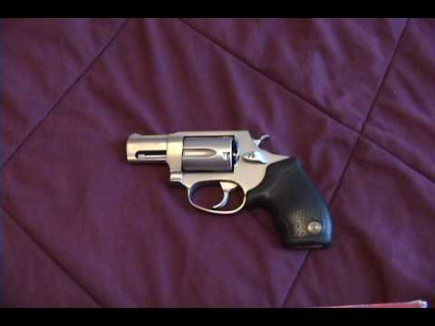 Taurus 605  357 Magnum review