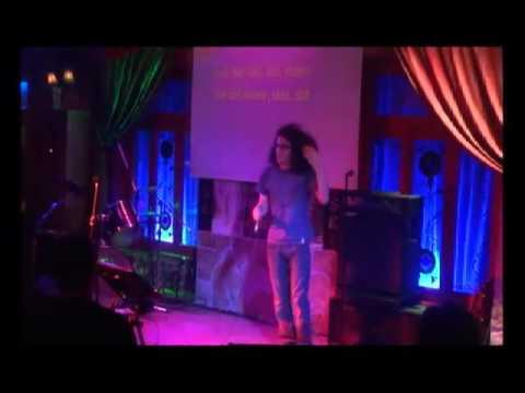 Ghost Karaoke 7 5 17 4