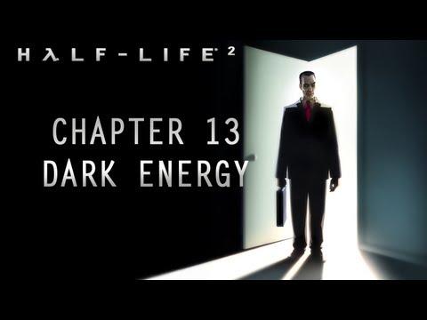 Mr. Odd Plays Half-Life 2: Chapter 13 - Dark Energy
