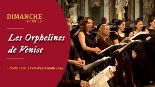 Teaser « Les Orphelines de Venise » - Festival d