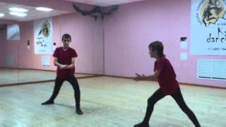 Школа танцев Kavkazdance-индивидуальный урок
