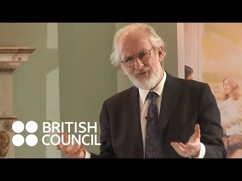 Professor David Crystal: The Influence of the King James Bible on the English Language