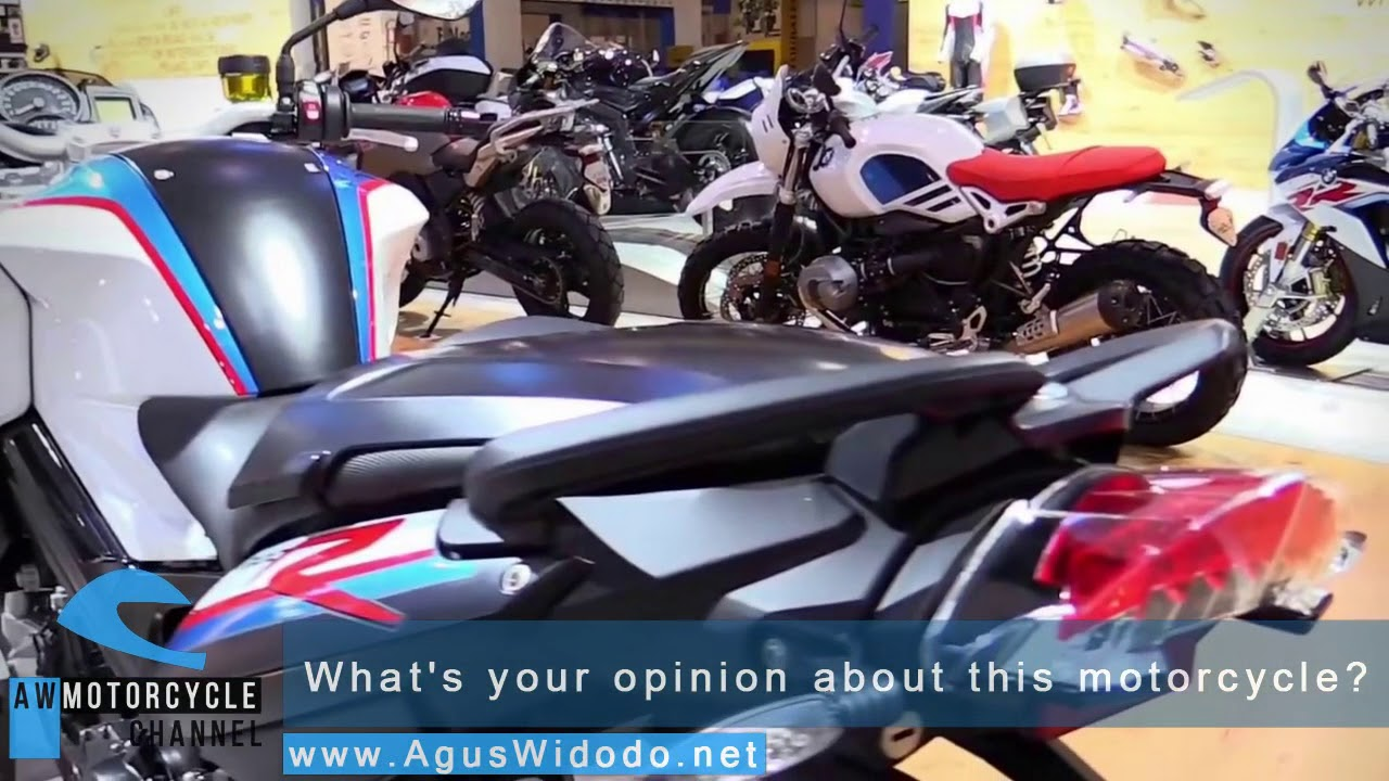 BMW F800R 2017 Review This Motorcycle For 2018 Better