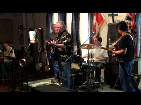 Can I Count On You Mcbride and the Ride cover by Glen Brown